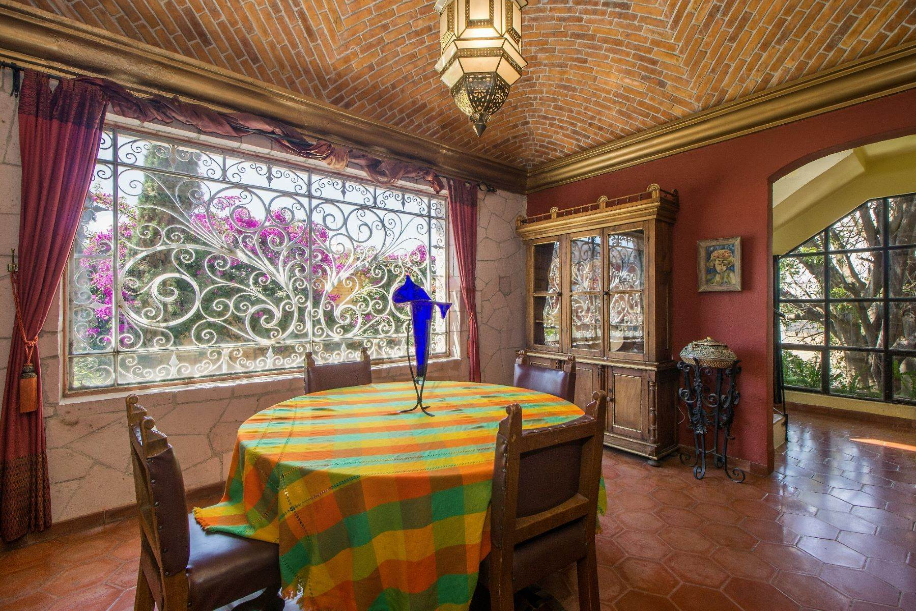 8. Single Family Homes for Sale at Casa Christina San Antonio, San Miguel De Allende, Guanajuato Mexico