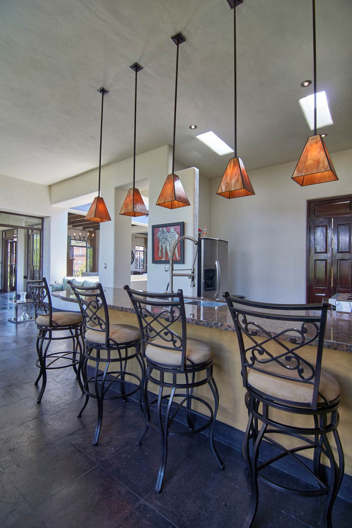 10. Single Family Homes for Sale at Casa Shangri-La Moras 3 B San Miguel De Allende, Guanajuato 37700 Mexico