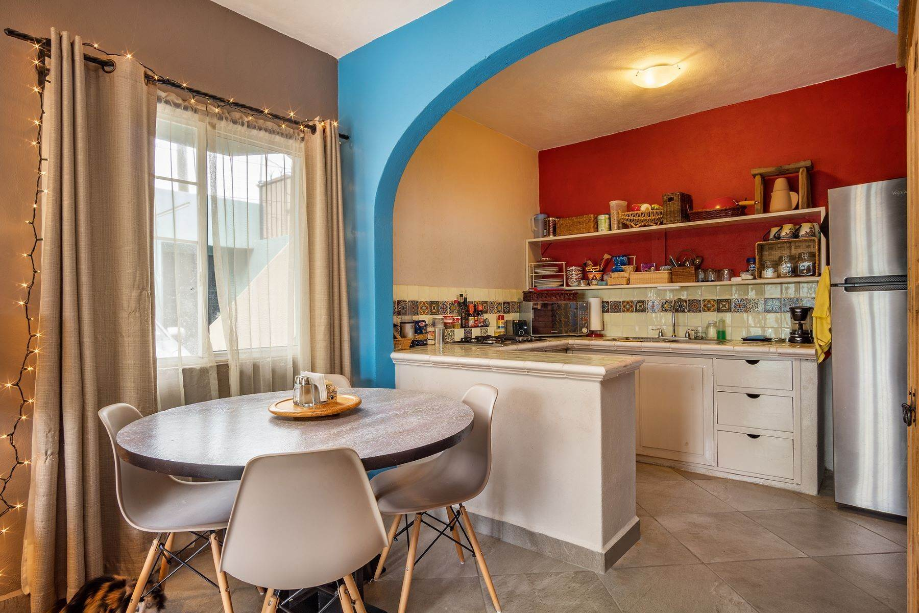 22. Single Family Homes for Sale at Casa Jardin Fray Juan de San Miguel San Miguel De Allende, Guanajuato 37790 Mexico