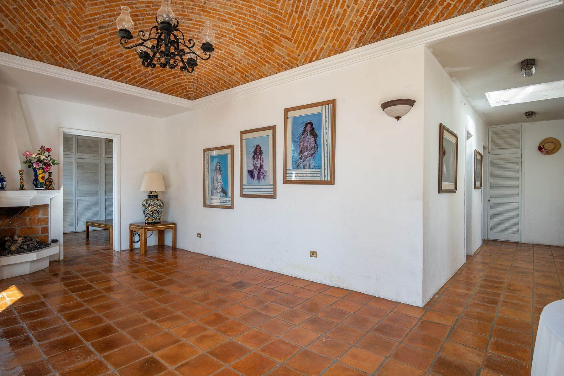 9. Single Family Homes for Sale at Pila Seca 2B, Centro Histórico San Miguel De Allende, Guanajuato 37700 Mexico
