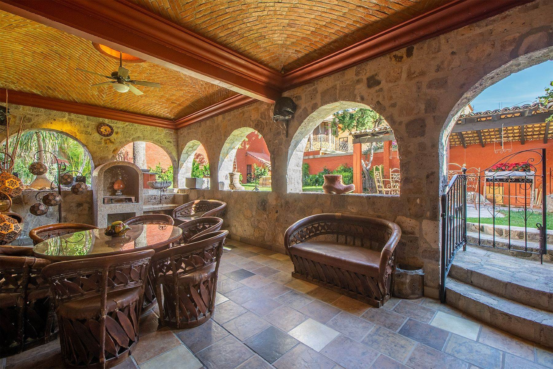 Property for Sale at CASA COLONIAL CASA MEXICANA, Col. Independencia San Miguel De Allende, Guanajuato 37732 Mexico