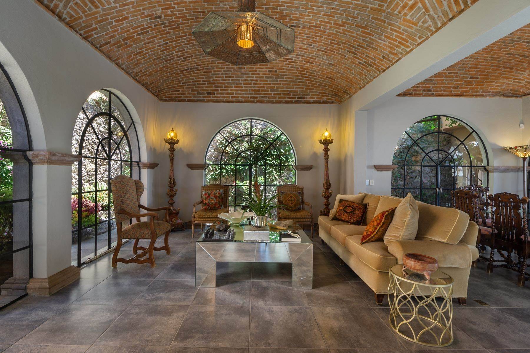4. Single Family Homes for Sale at Casa Alegre Montitlan San Miguel De Allende, Guanajuato 37720 Mexico