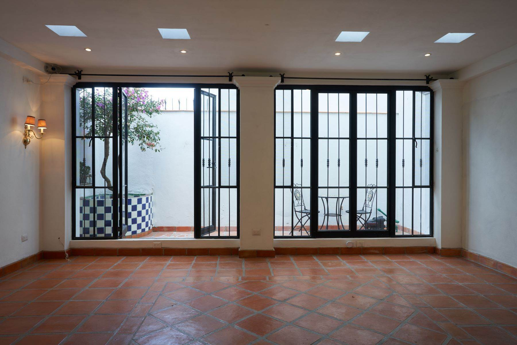 12. Single Family Homes for Sale at Casa Alameda San Miguel De Allende, Guanajuato 37750 Mexico