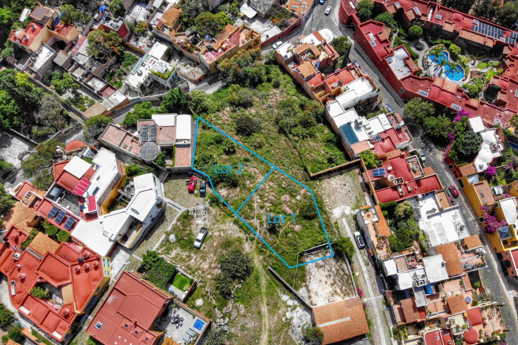 6. Land for Sale at Balcones Lot Del Foro s/n San Miguel De Allende, Guanajuato 37720 Mexico