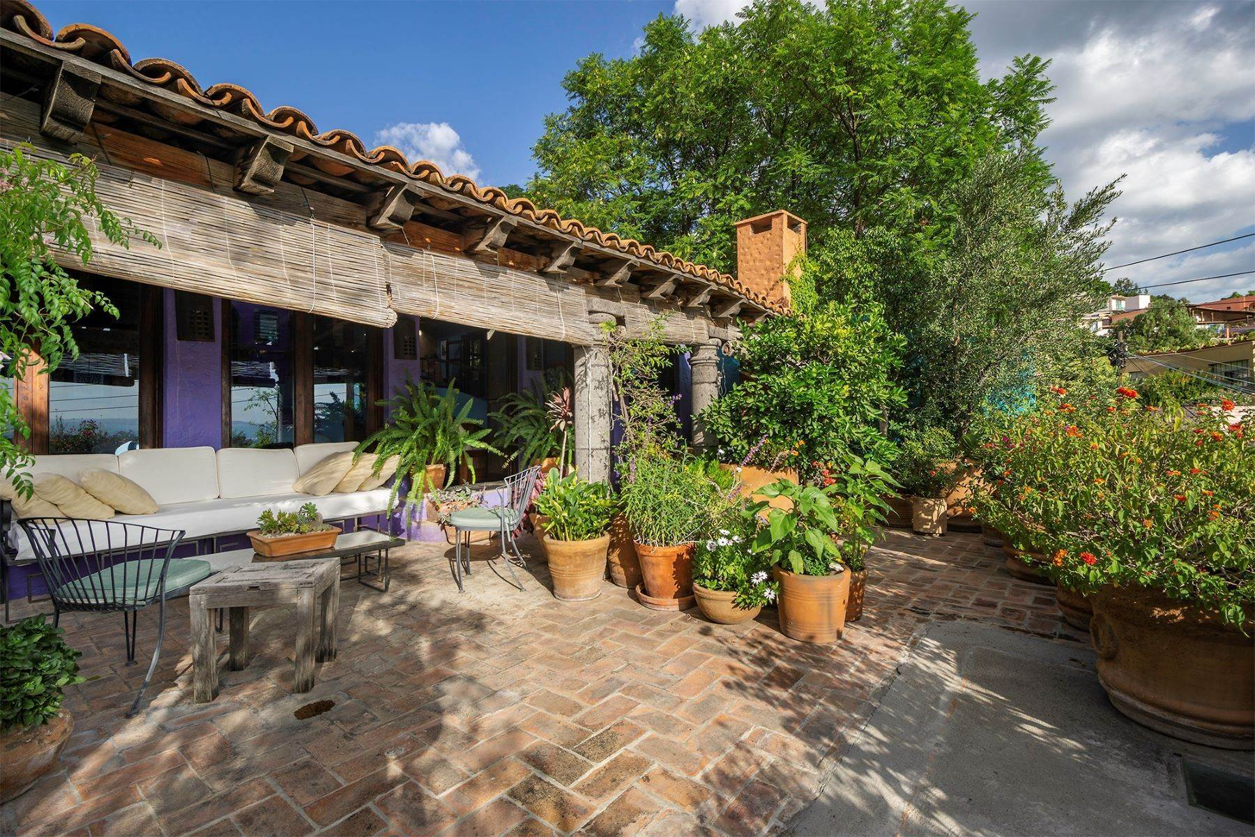 24. Single Family Homes for Sale at Casa Vistas Piedras Chinas San Miguel De Allende, Guanajuato 37700 Mexico