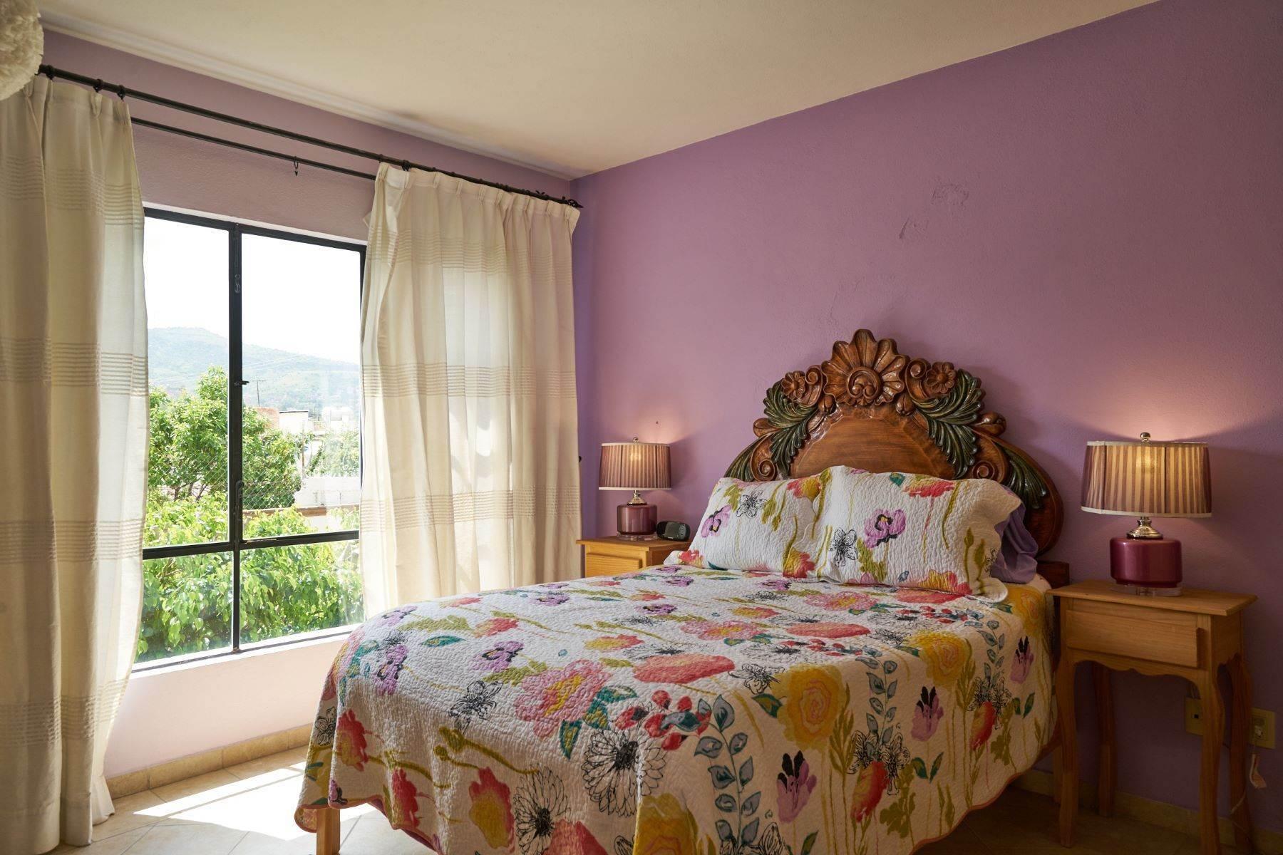 16. Condominiums for Sale at Casa Flores San Antonio, San Miguel De Allende, Guanajuato Mexico