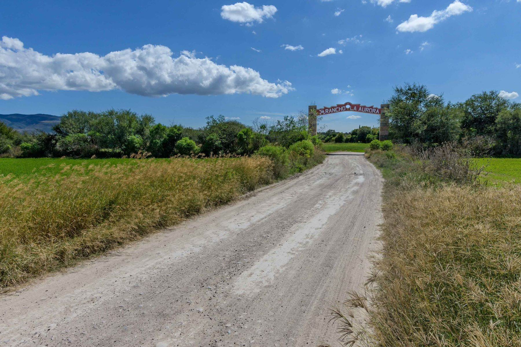 1. Farm and Ranch Properties for Sale at Calzada Los Pinos, Rancho La Aurora San Miguel De Allende, Guanajuato N/P Mexico