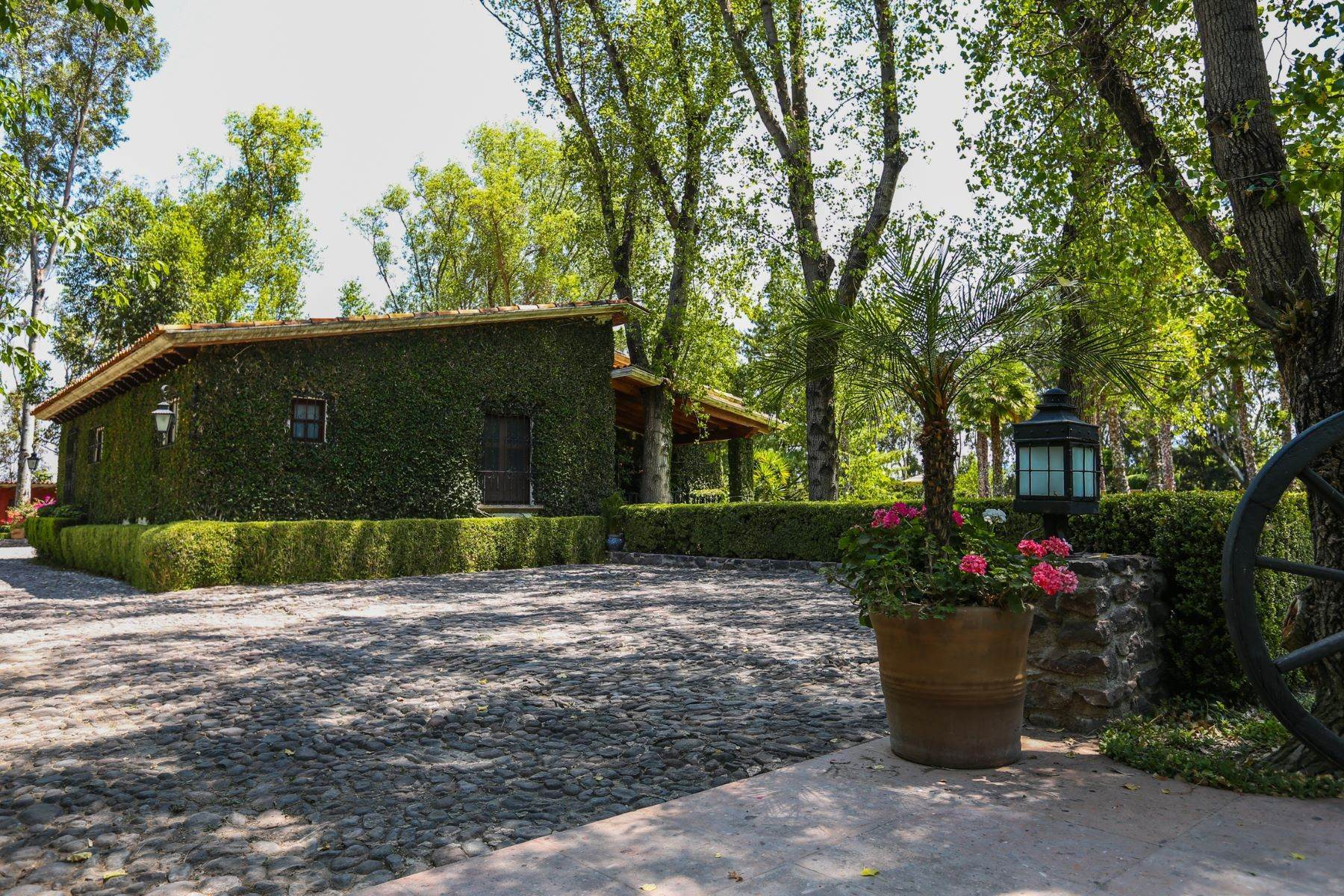 5. Farm and Ranch Properties for Sale at Rancho Santa Rita Country Property, San Miguel De Allende, Guanajuato Mexico