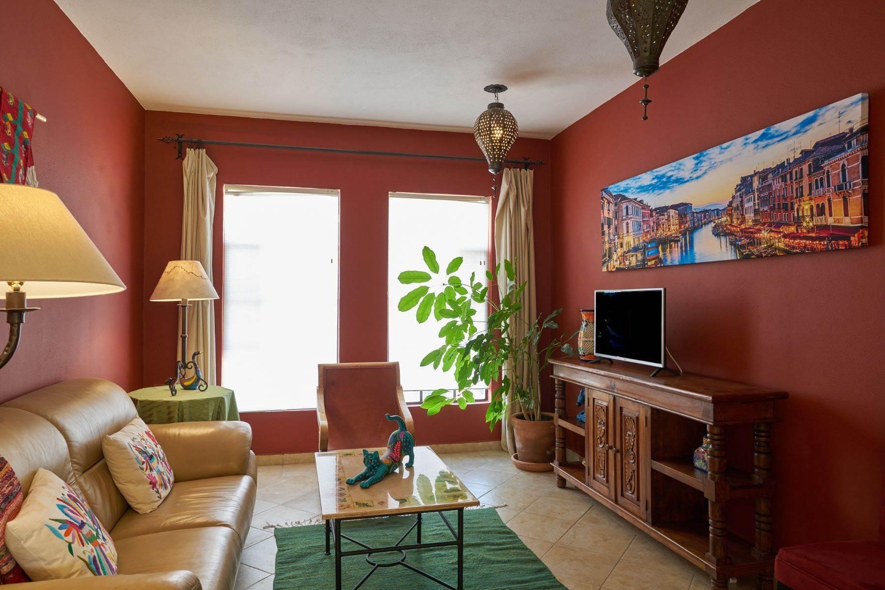 15. Condominiums for Sale at Casa Flores San Antonio, San Miguel De Allende, Guanajuato Mexico