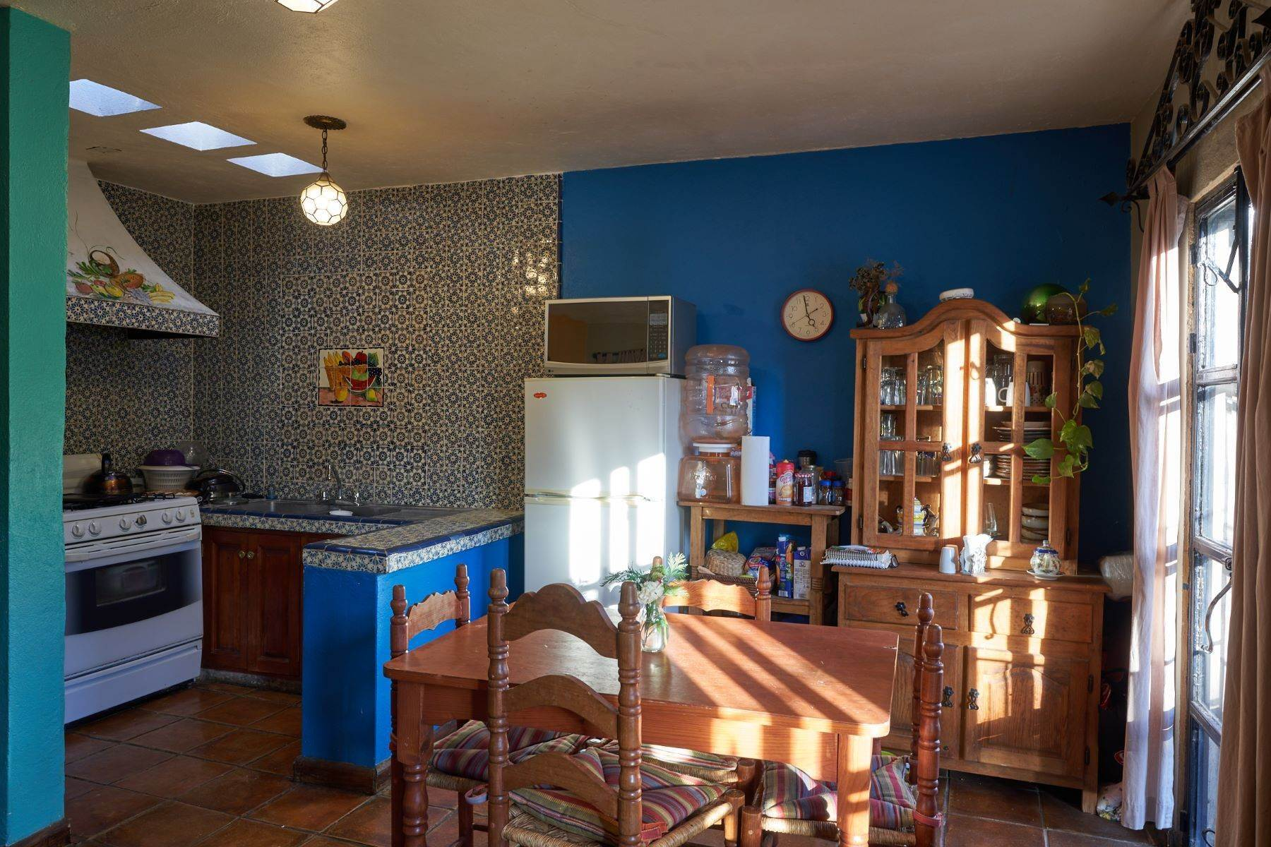 46. Single Family Homes for Sale at Casa de la Luz San Miguel De Allende, Guanajuato 37700 Mexico