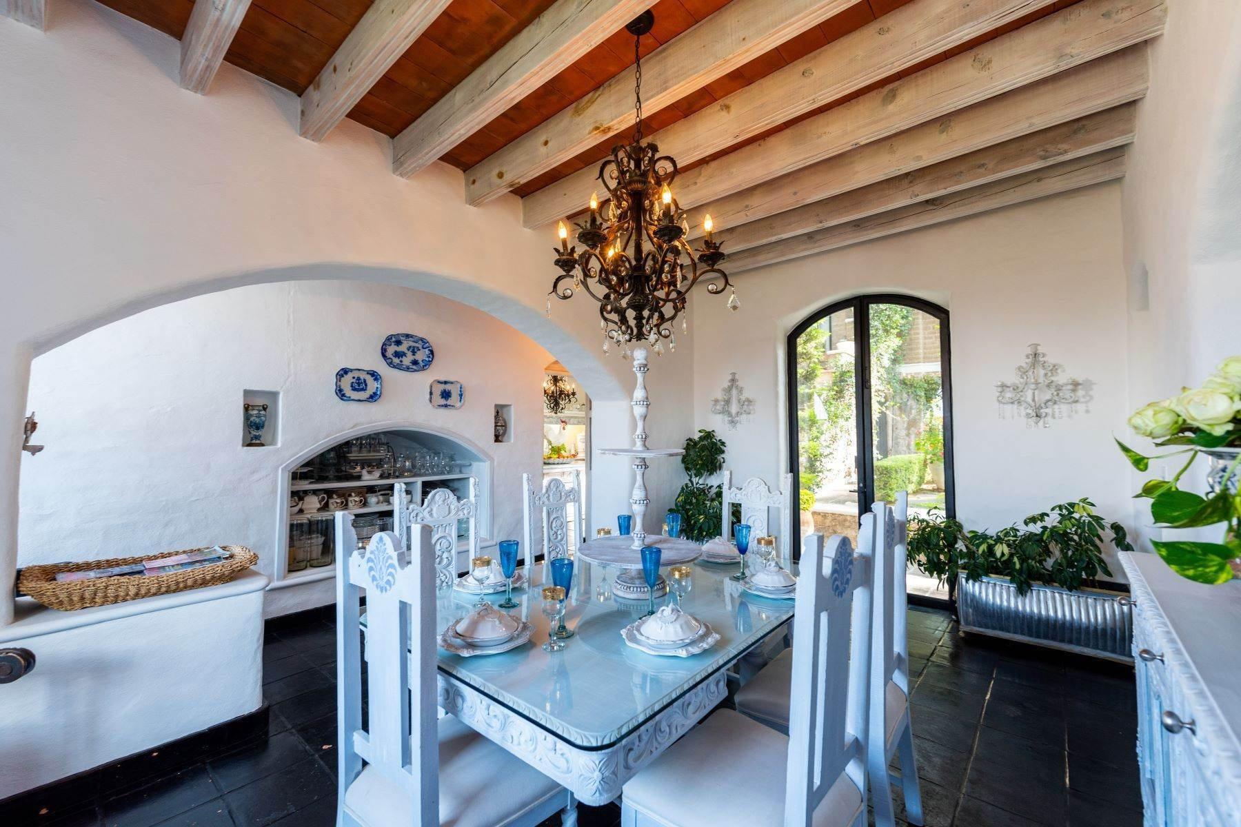 27. Single Family Homes for Sale at Casa Mi Besito Atascadero, San Miguel De Allende, Guanajuato Mexico