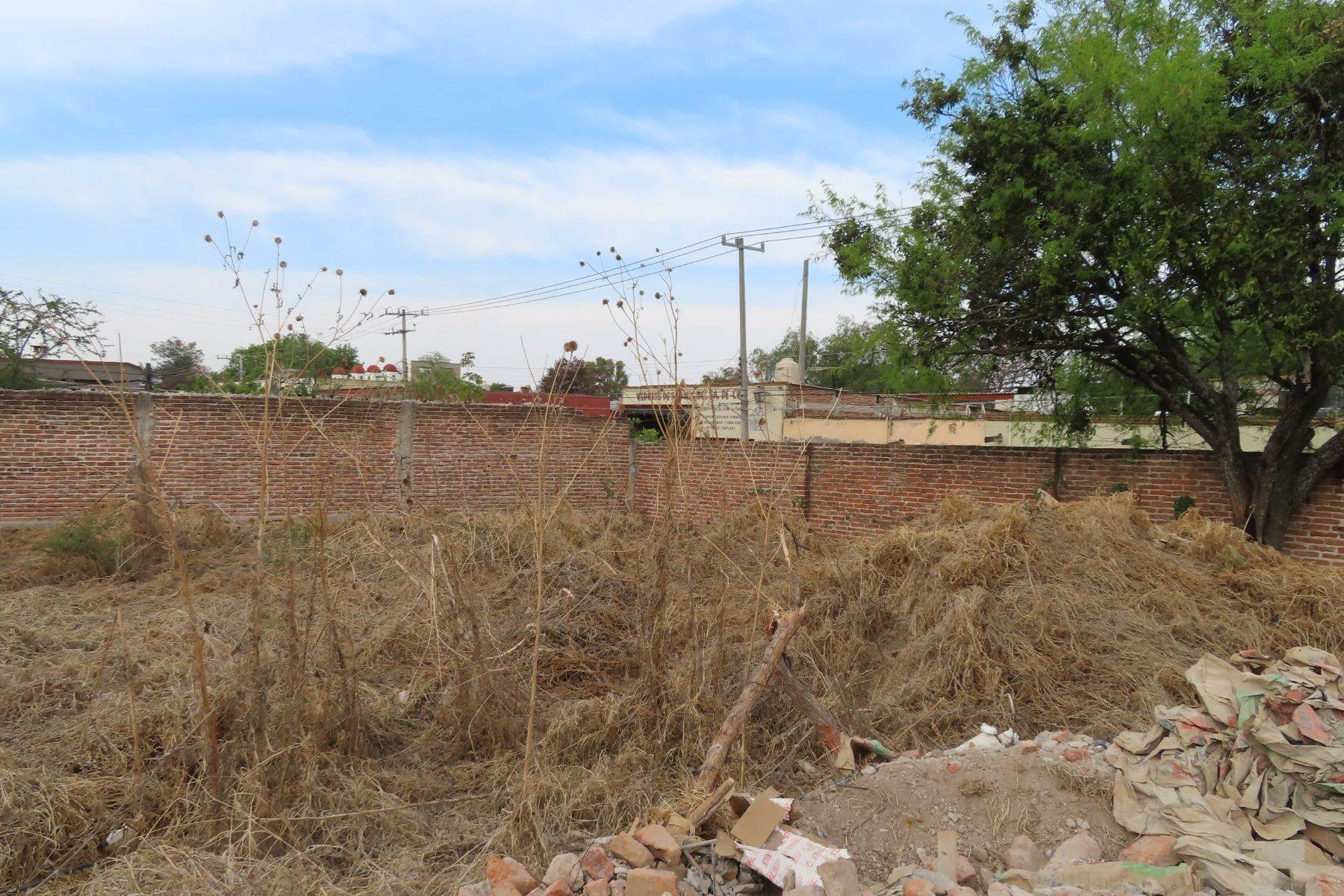 6. Land for Sale at Quiote Lot 2 Cerrada de Grillo - Lot 2 San Miguel De Allende, Guanajuato 37710 Mexico