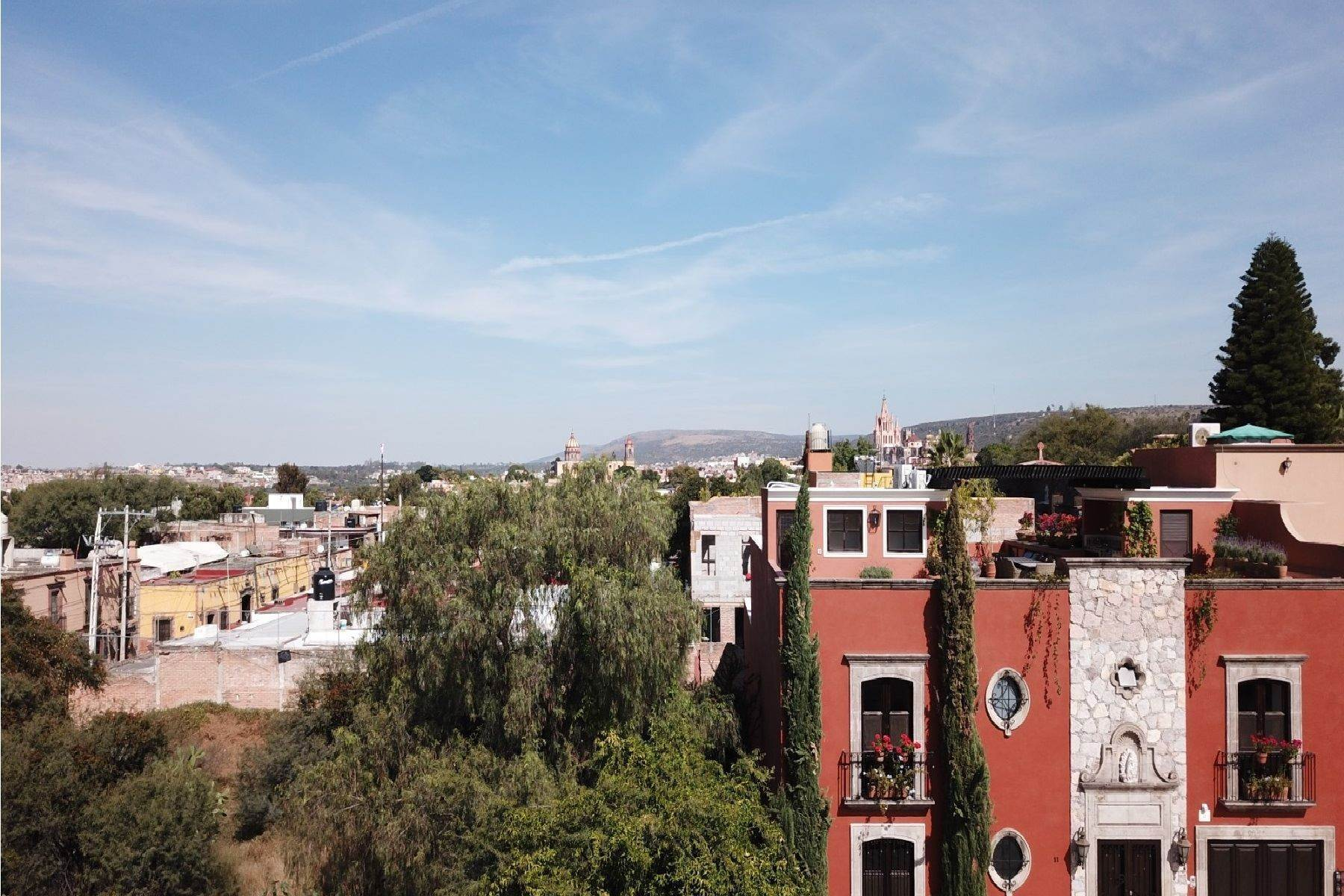 11. Single Family Homes for Sale at Quiote I Cerrada de Grillo San Miguel De Allende, Guanajuato 37770 Mexico