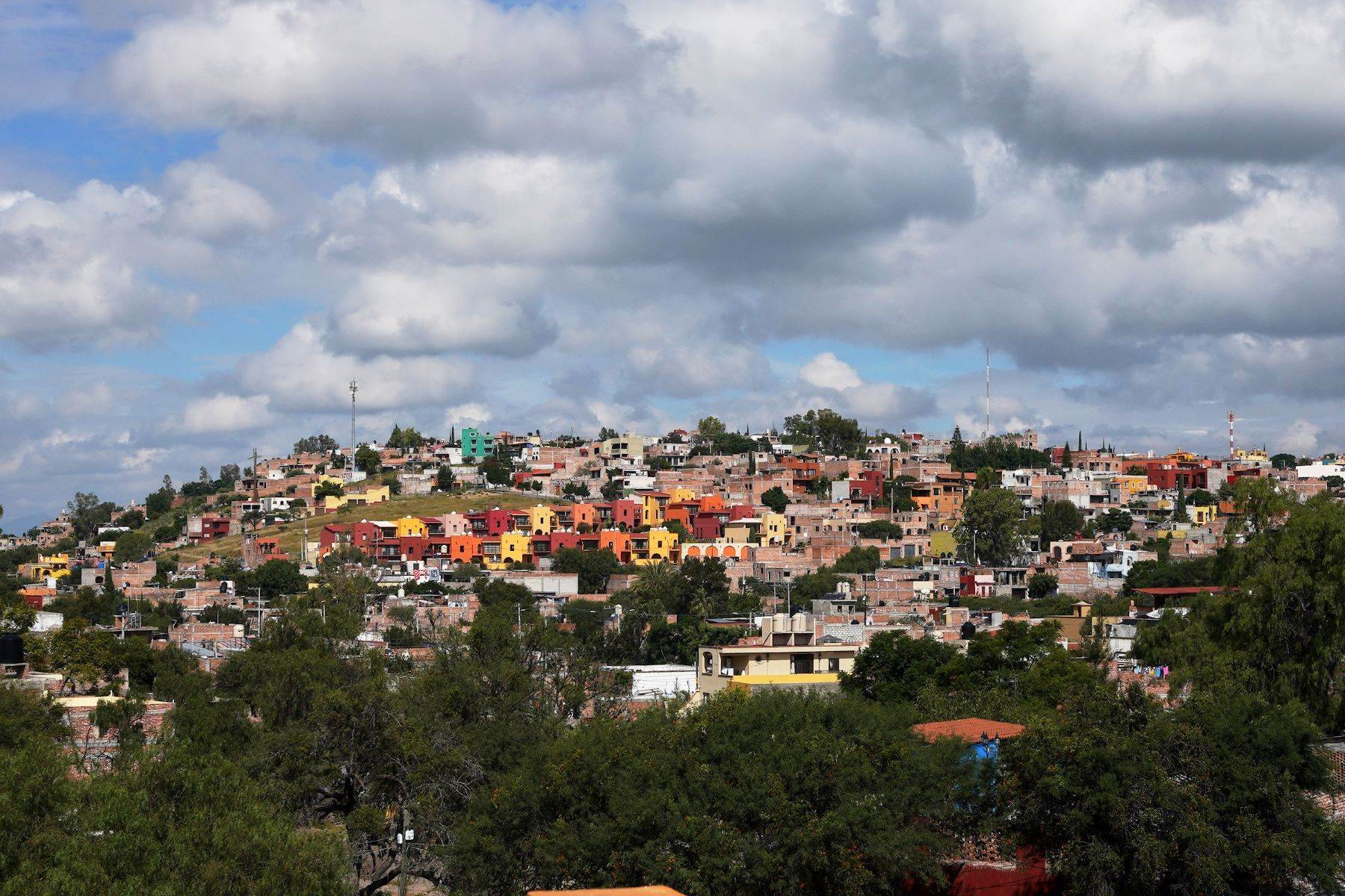 4. Single Family Homes for Sale at Casa Alameda San Miguel De Allende, Guanajuato 37750 Mexico