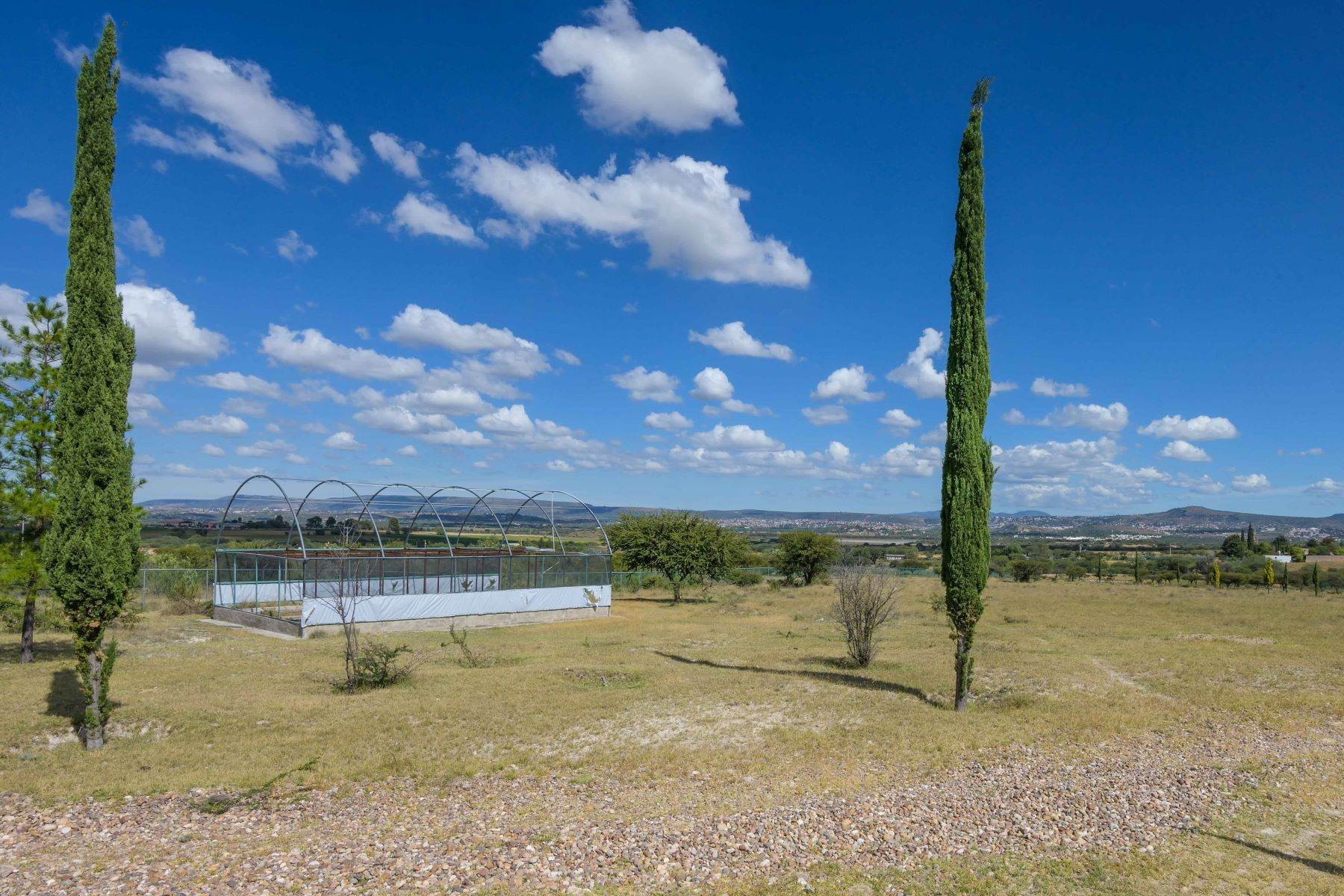 25. Farm and Ranch Properties for Sale at Calzada Los Pinos, Rancho La Aurora San Miguel De Allende, Guanajuato N/P Mexico