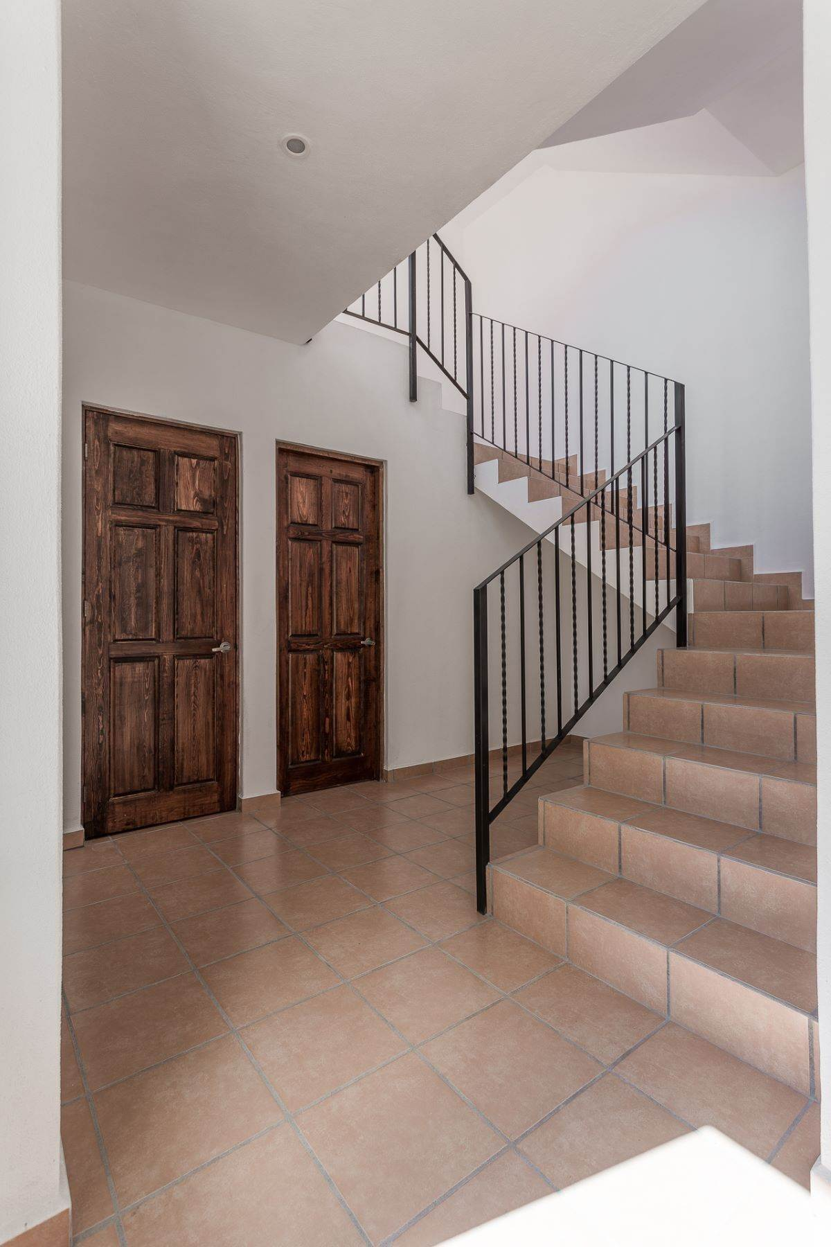 13. Single Family Homes for Sale at Villa Jardín Camino Norte, El Capricho San Miguel De Allende, Guanajuato 37700 Mexico