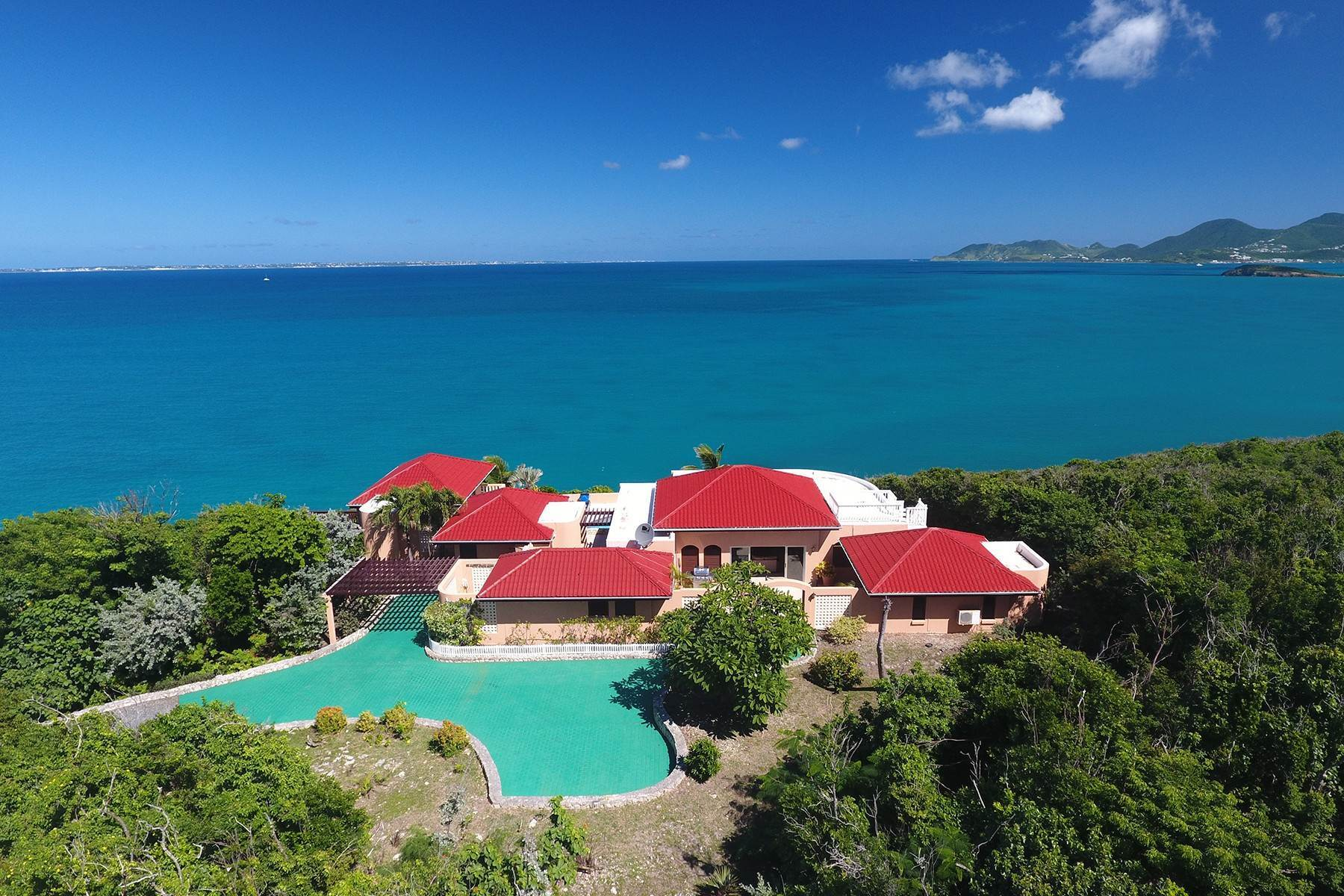 Single Family Homes for Sale at Mongoose Run Terres Basses, Cities In Saint Martin 97150 St. Martin
