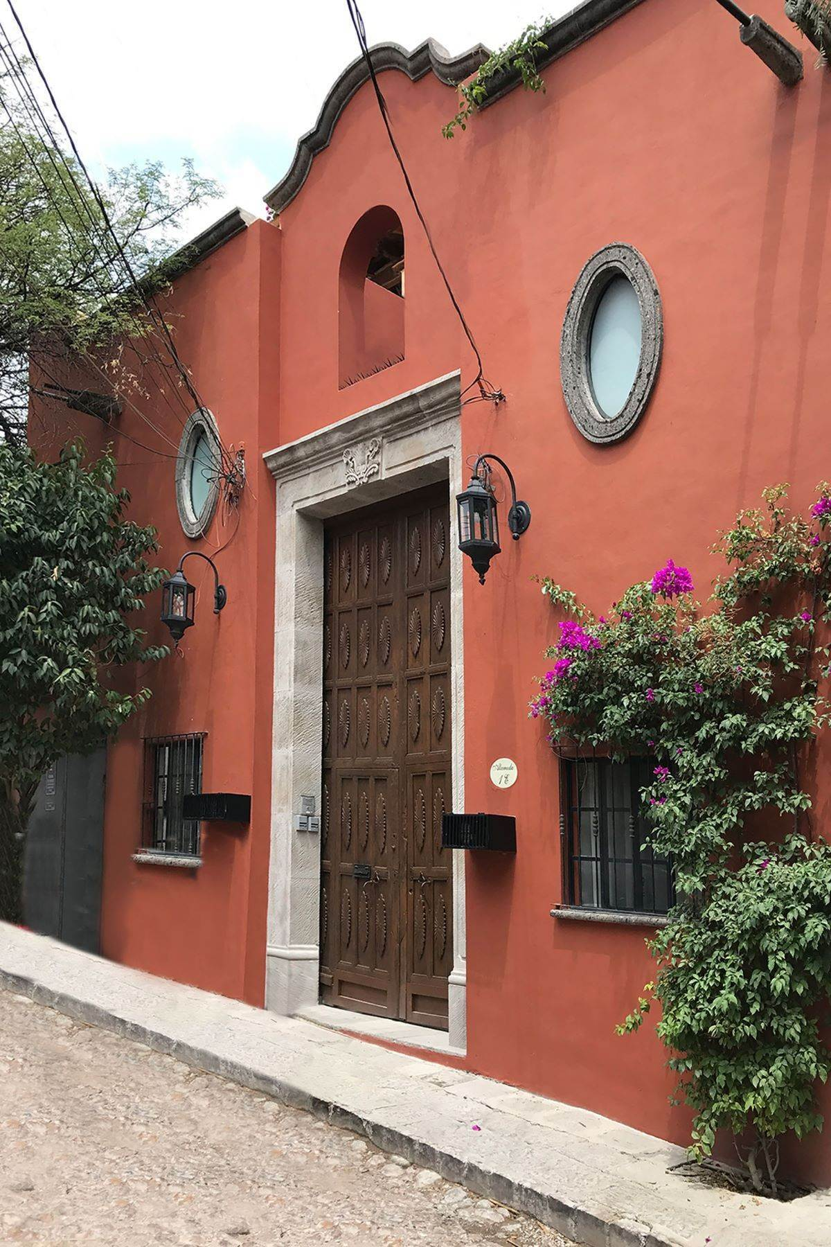 2. Single Family Homes for Sale at Casa Alameda San Miguel De Allende, Guanajuato 37750 Mexico