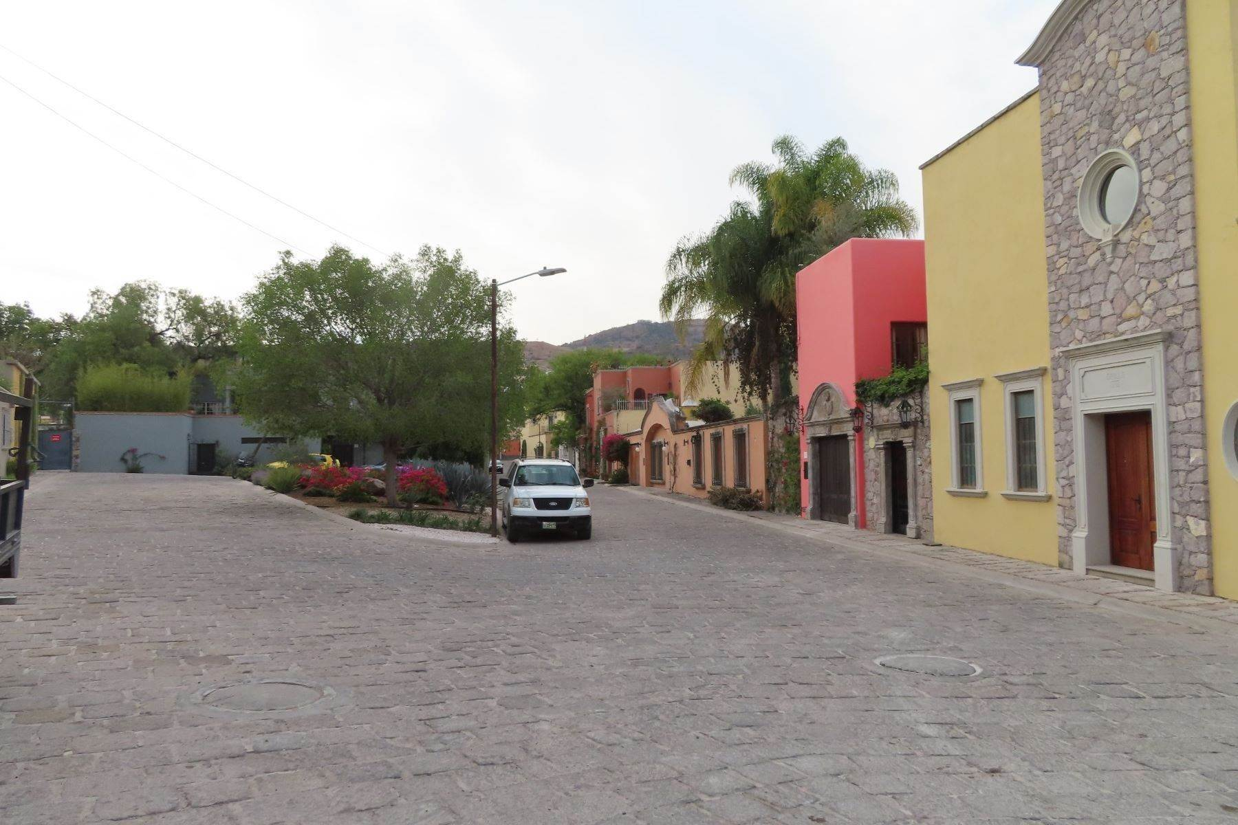 2. Land for Sale at Quiote Lot 2 Cerrada de Grillo - Lot 2 San Miguel De Allende, Guanajuato 37710 Mexico