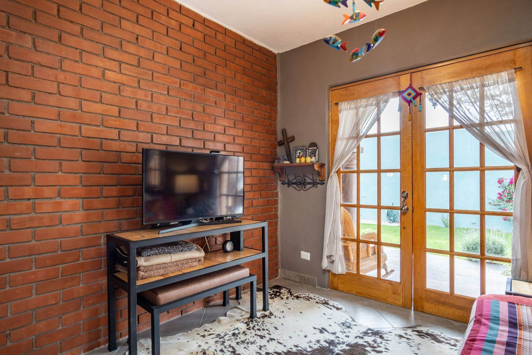 24. Single Family Homes for Sale at Casa Jardin Fray Juan de San Miguel San Miguel De Allende, Guanajuato 37790 Mexico