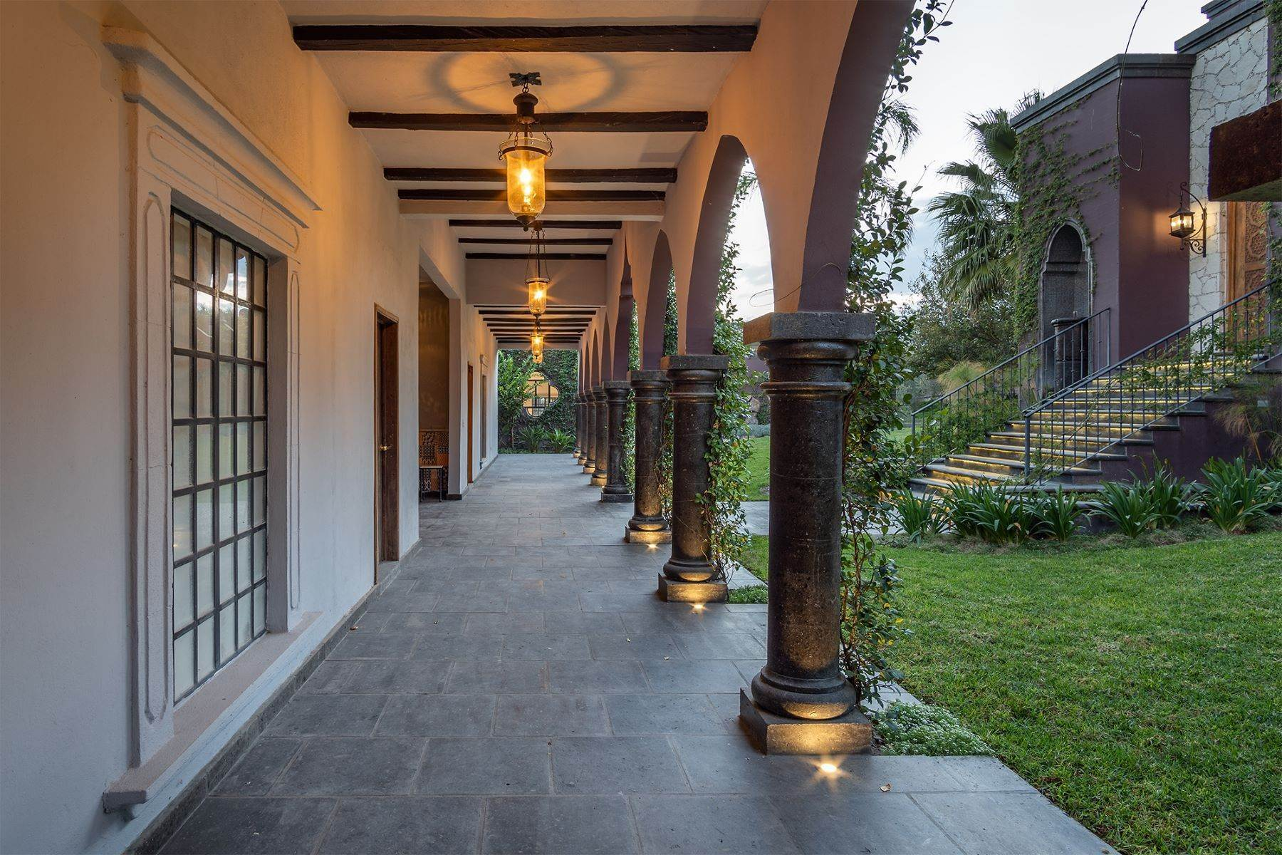 8. Single Family Homes for Sale at Hacienda Cielo Country Property in Atotonilco San Miguel De Allende, Guanajuato 37893 Mexico
