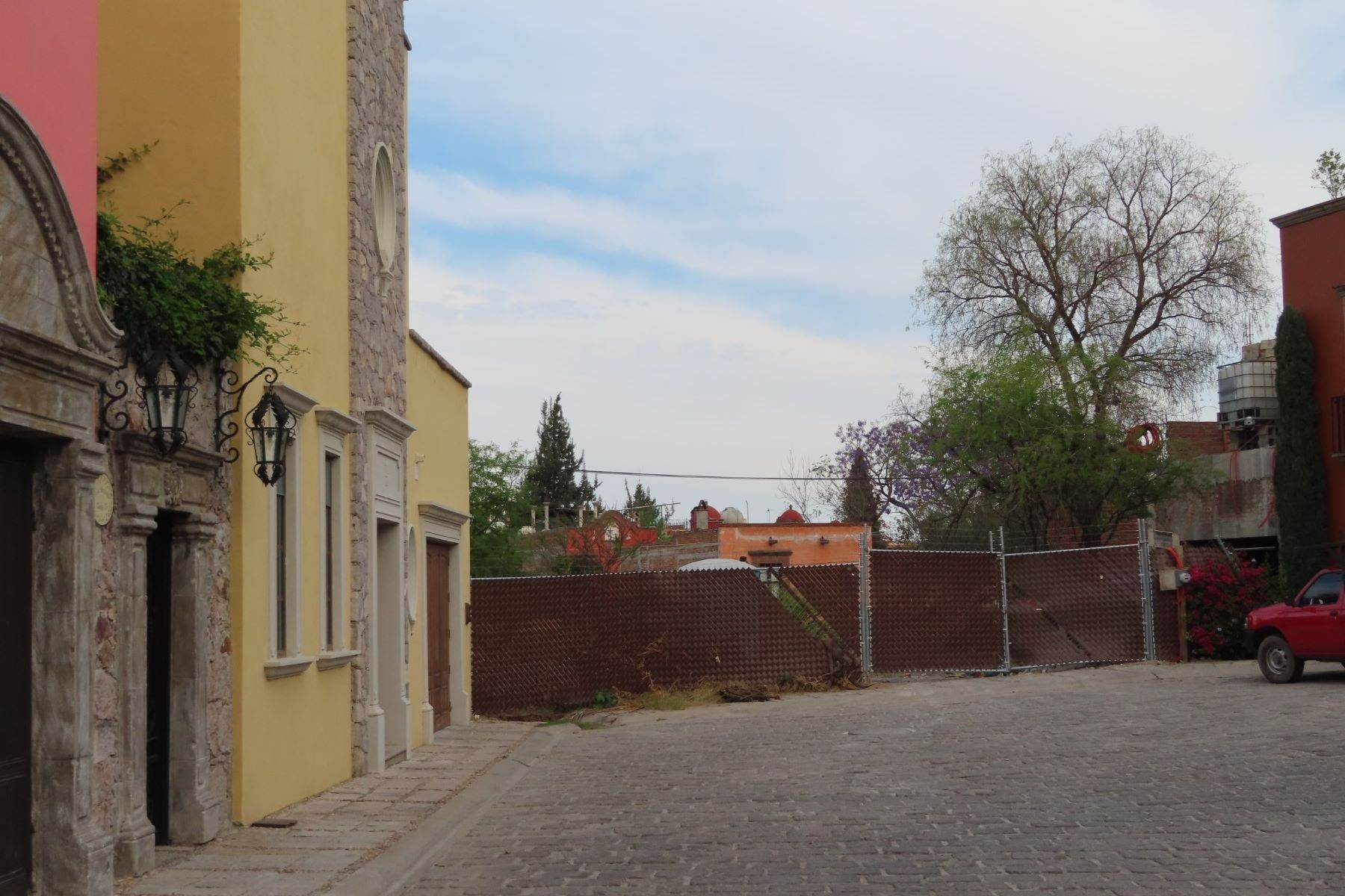 Land for Sale at Quiote Lote 6 Cerrada de Grillo - Lot 6 San Miguel De Allende, Guanajuato 37710 Mexico