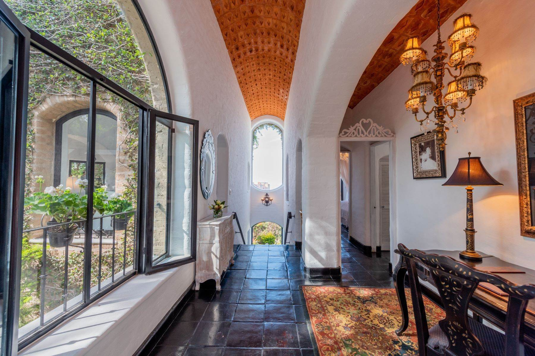 8. Single Family Homes for Sale at Casa Mi Besito Atascadero, San Miguel De Allende, Guanajuato Mexico