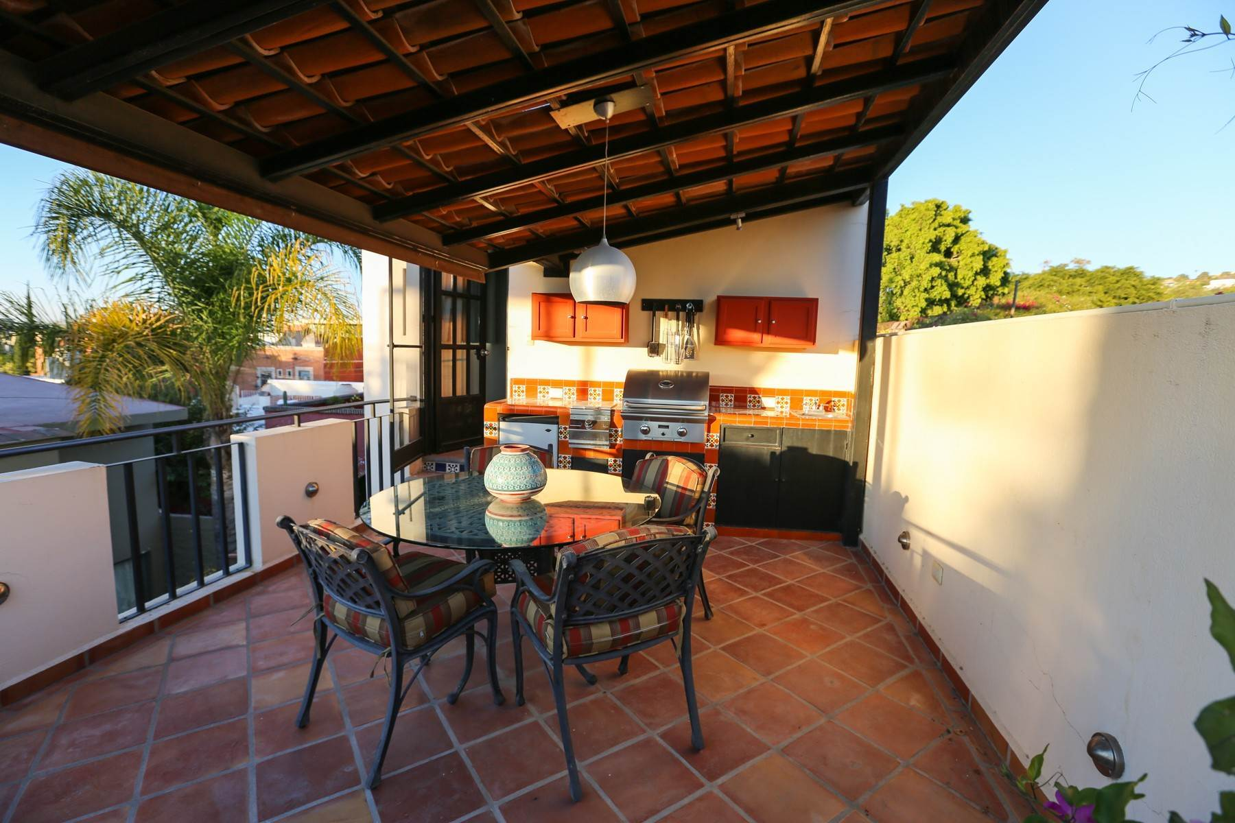 20. Single Family Homes for Sale at Casa Joyita Guadiana, San Miguel De Allende, Guanajuato Mexico