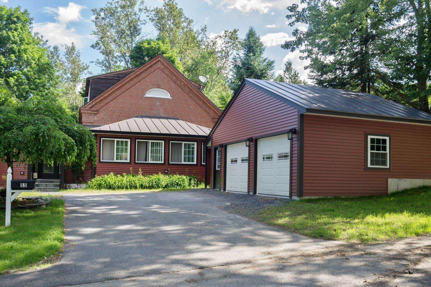 Property for Sale at 55 Stagecoach Road Northfield, Vermont 05663 United States