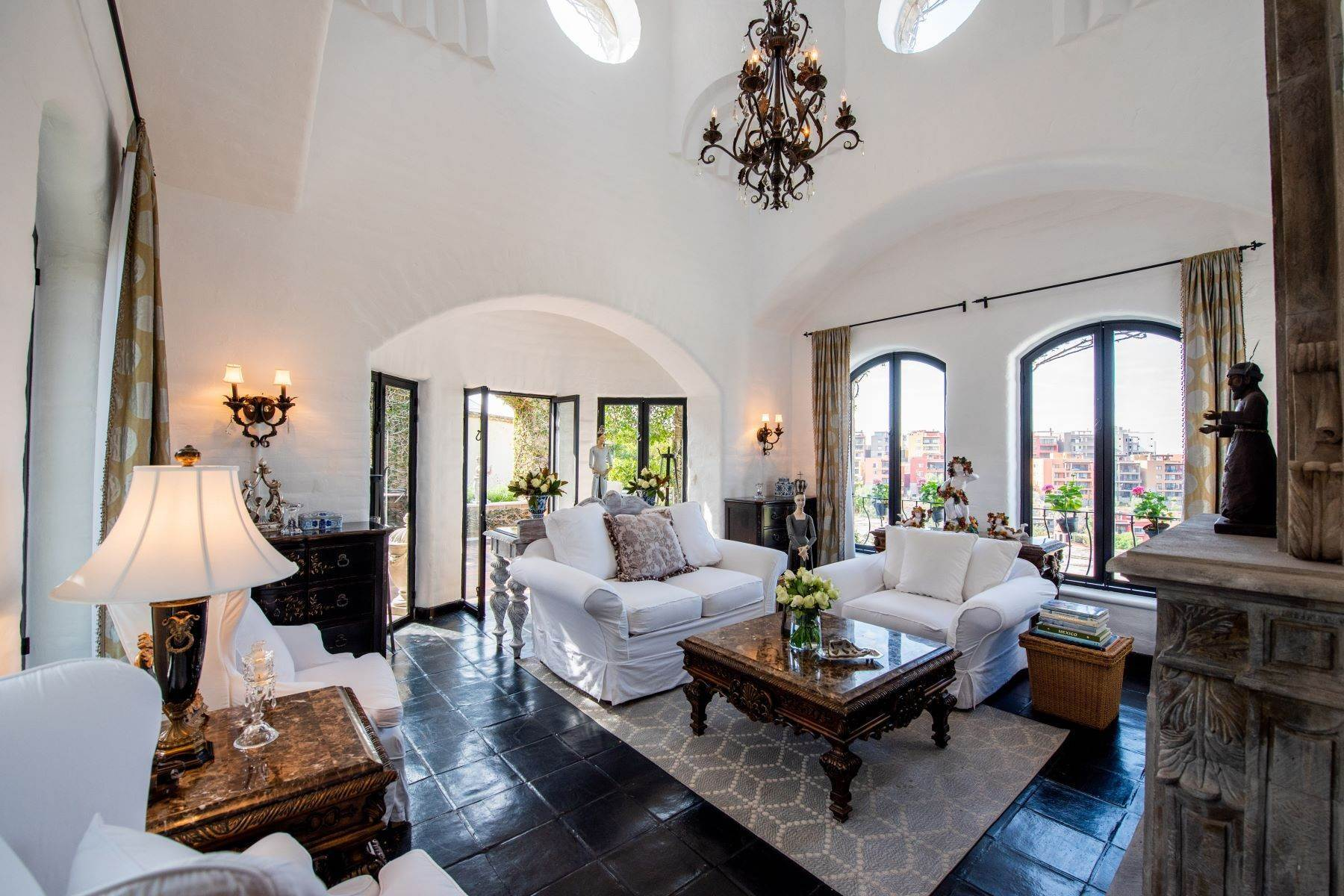 12. Single Family Homes for Sale at Casa Mi Besito Atascadero, San Miguel De Allende, Guanajuato Mexico