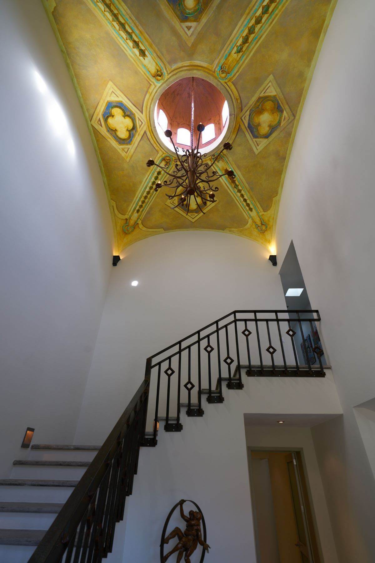 7. Single Family Homes for Sale at Villa Sonoma Bajada de La Garita San Miguel De Allende, Guanajuato 37700 Mexico
