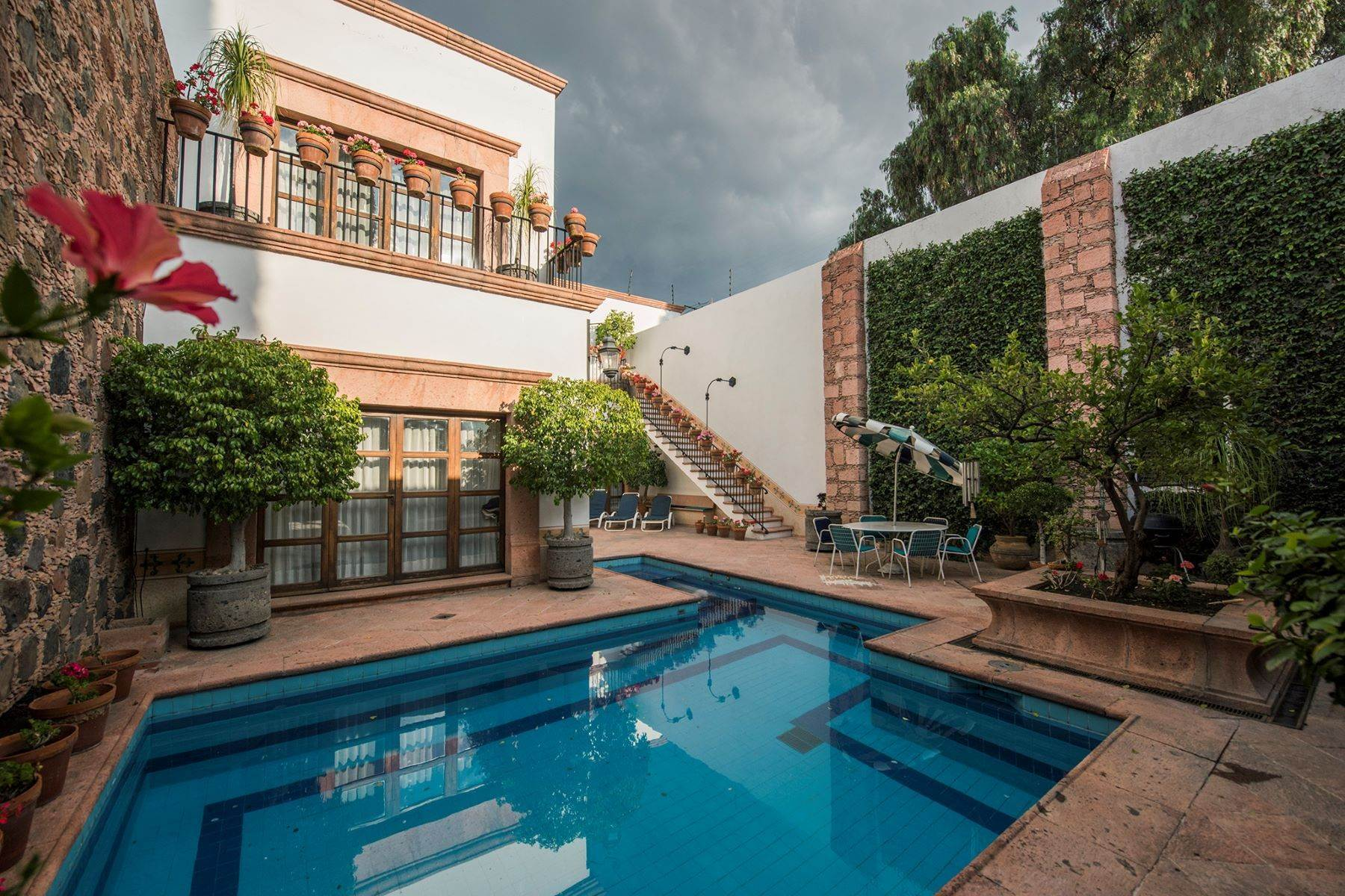 Single Family Homes for Sale at Casa Moneda Queretaro, Queretaro Mexico