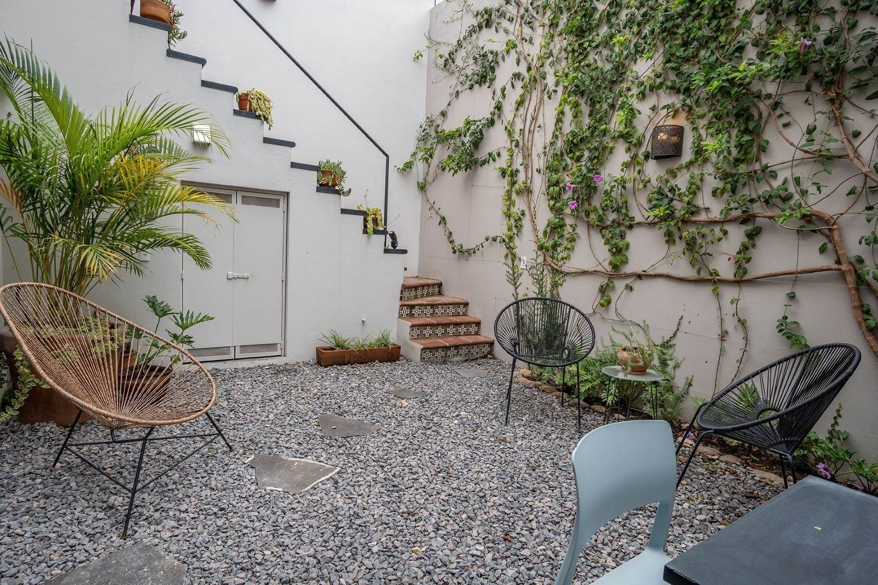 15. Single Family Homes for Sale at Casa Good Abode San Juan San Miguel De Allende, Guanajuato 37733 Mexico
