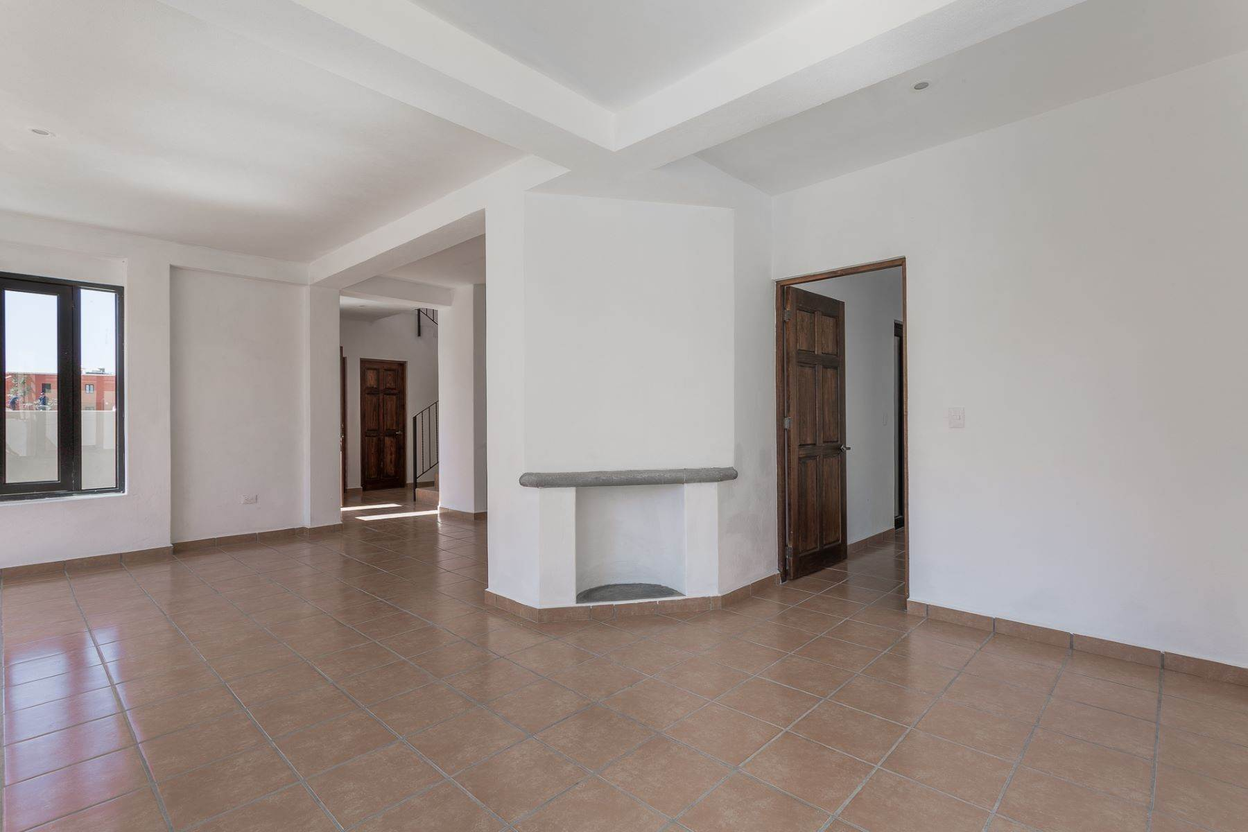 9. Single Family Homes for Sale at Villa Jardín Camino Norte, El Capricho San Miguel De Allende, Guanajuato 37700 Mexico
