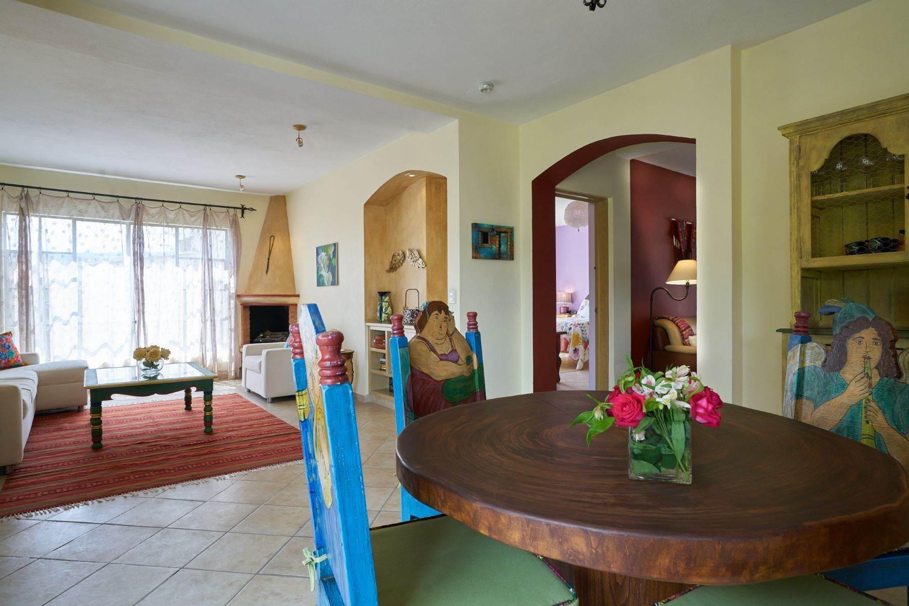 12. Condominiums for Sale at Casa Flores San Antonio, San Miguel De Allende, Guanajuato Mexico