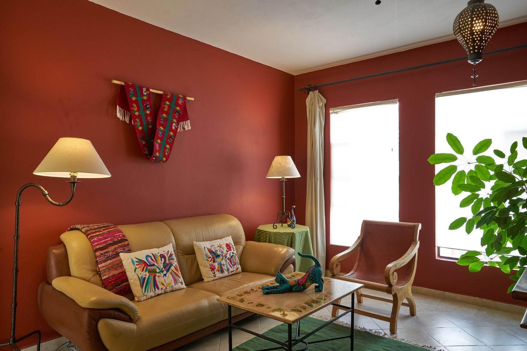 14. Condominiums for Sale at Casa Flores San Antonio, San Miguel De Allende, Guanajuato Mexico