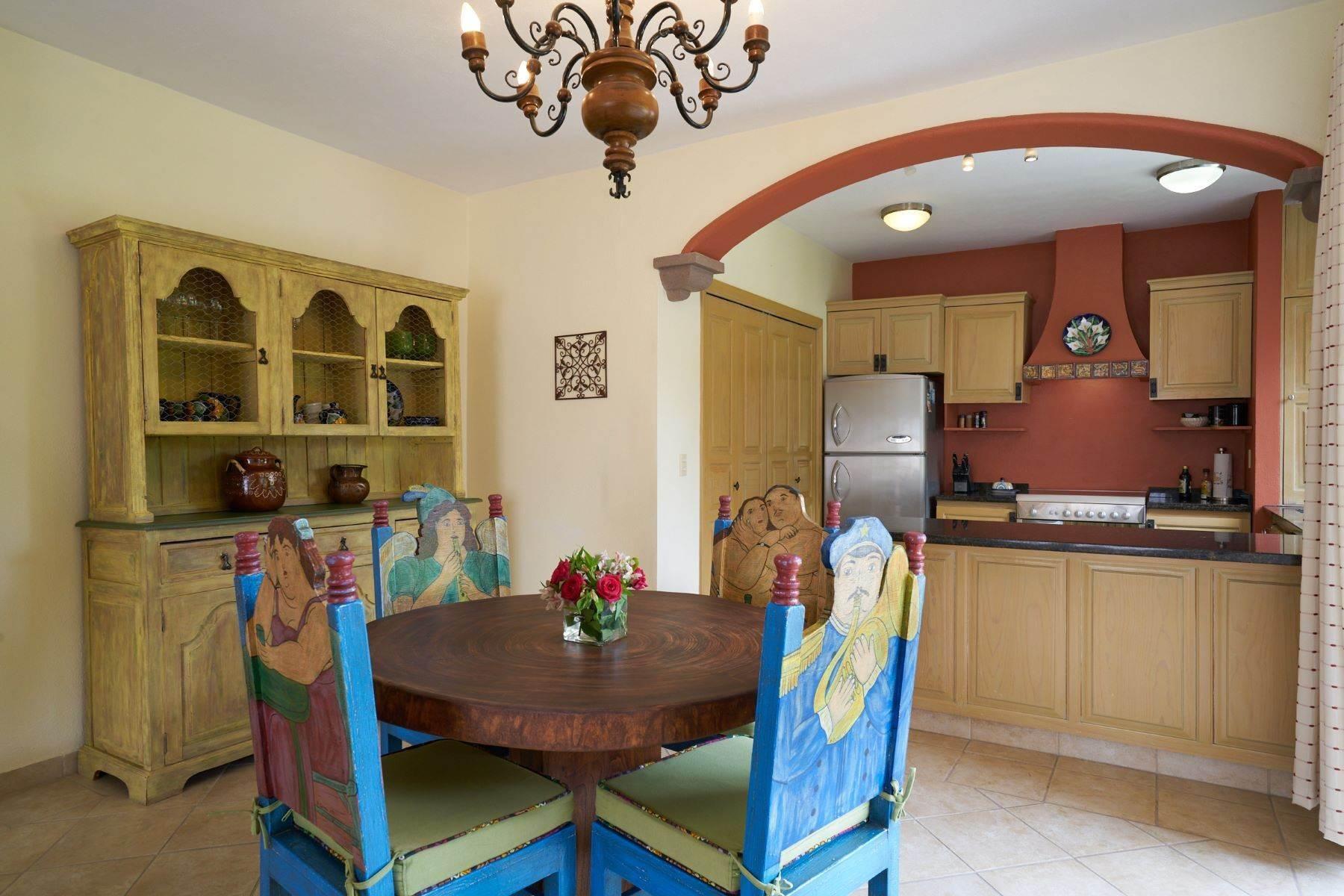 7. Condominiums for Sale at Casa Flores San Antonio, San Miguel De Allende, Guanajuato Mexico