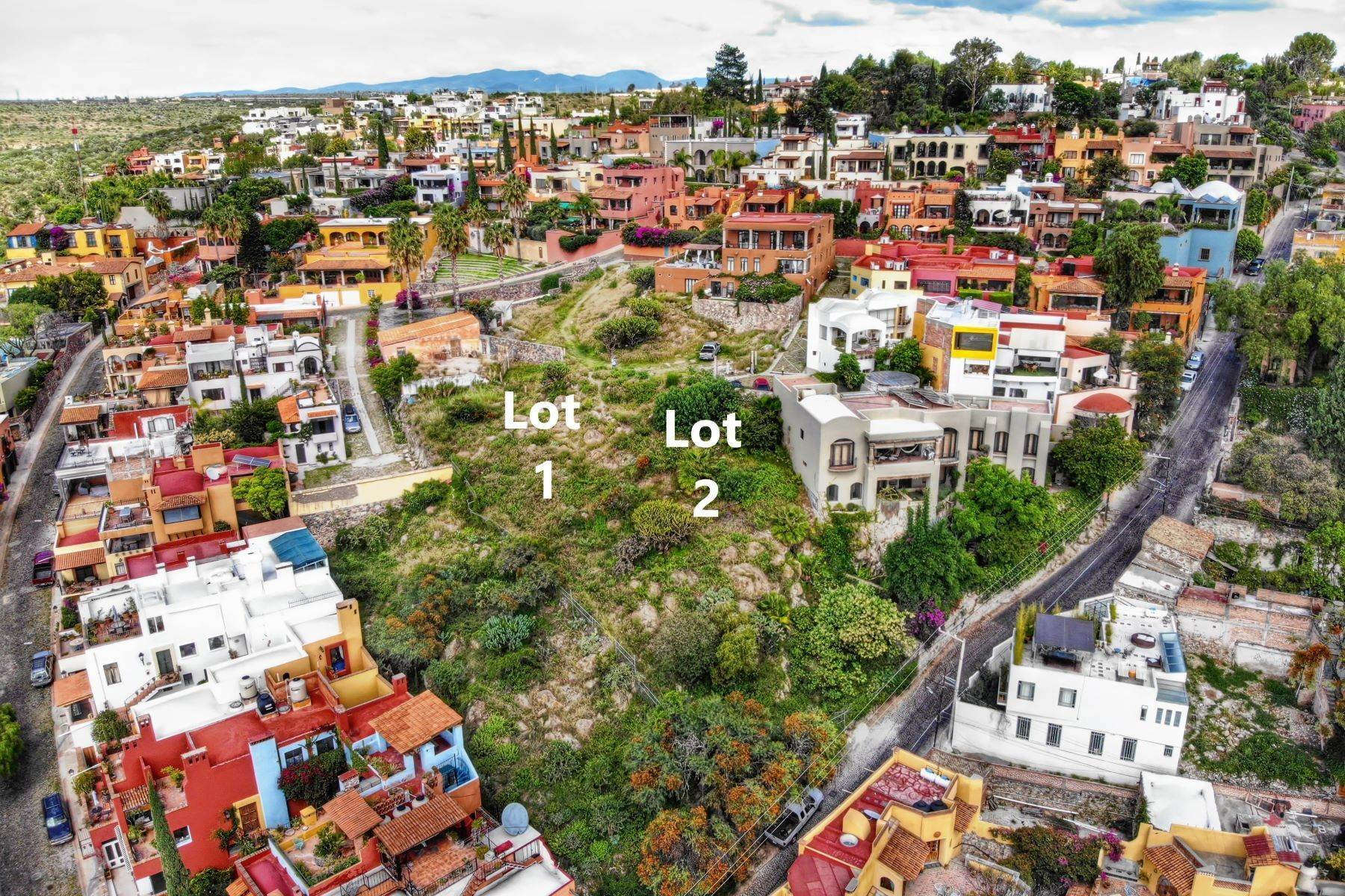 11. Land for Sale at Balcones Lot Del Foro s/n San Miguel De Allende, Guanajuato 37720 Mexico