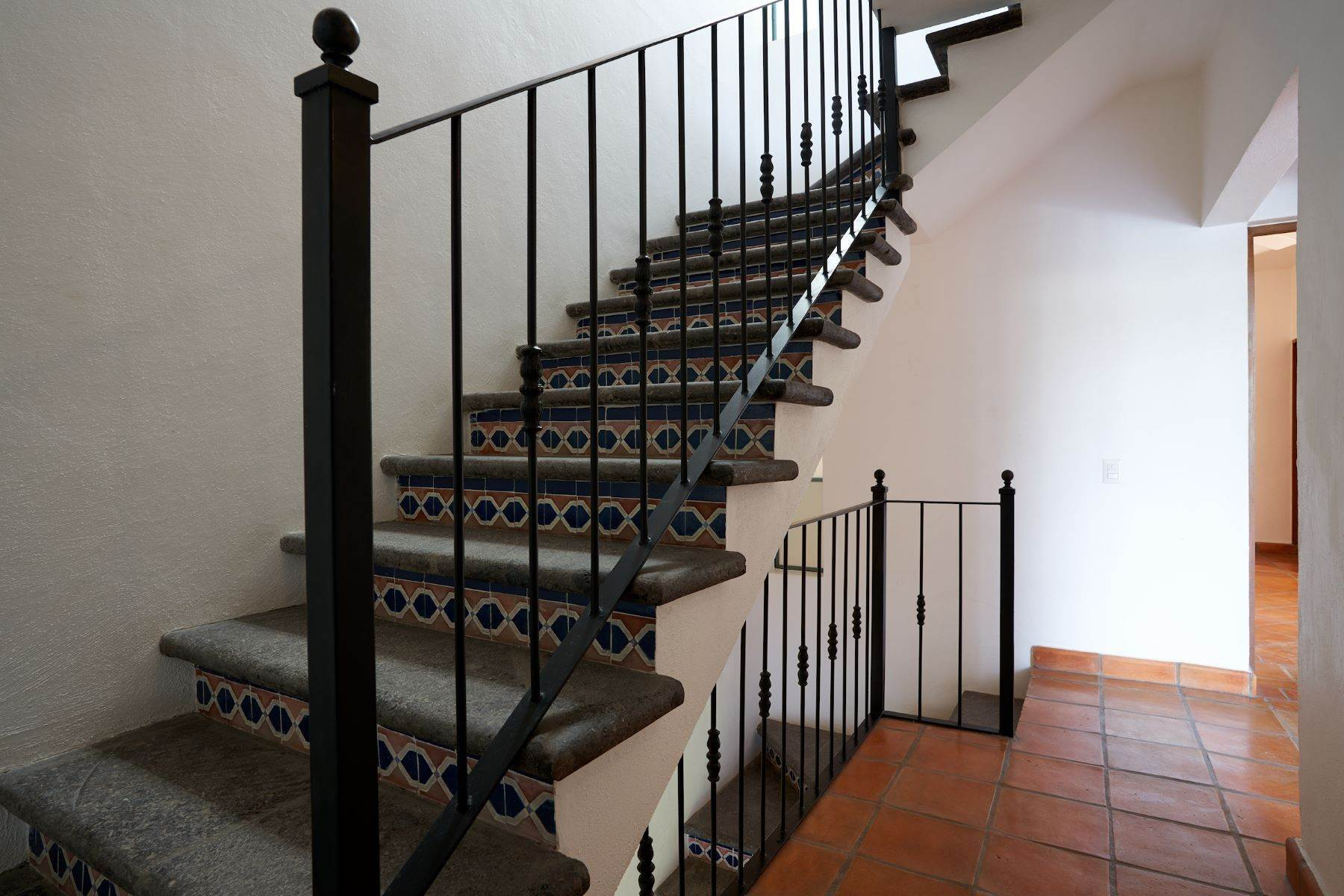 30. Single Family Homes for Sale at Casa Alameda San Miguel De Allende, Guanajuato 37750 Mexico