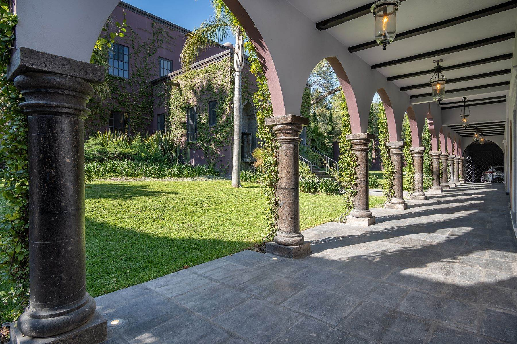 5. Single Family Homes for Sale at Hacienda Cielo Country Property in Atotonilco San Miguel De Allende, Guanajuato 37893 Mexico