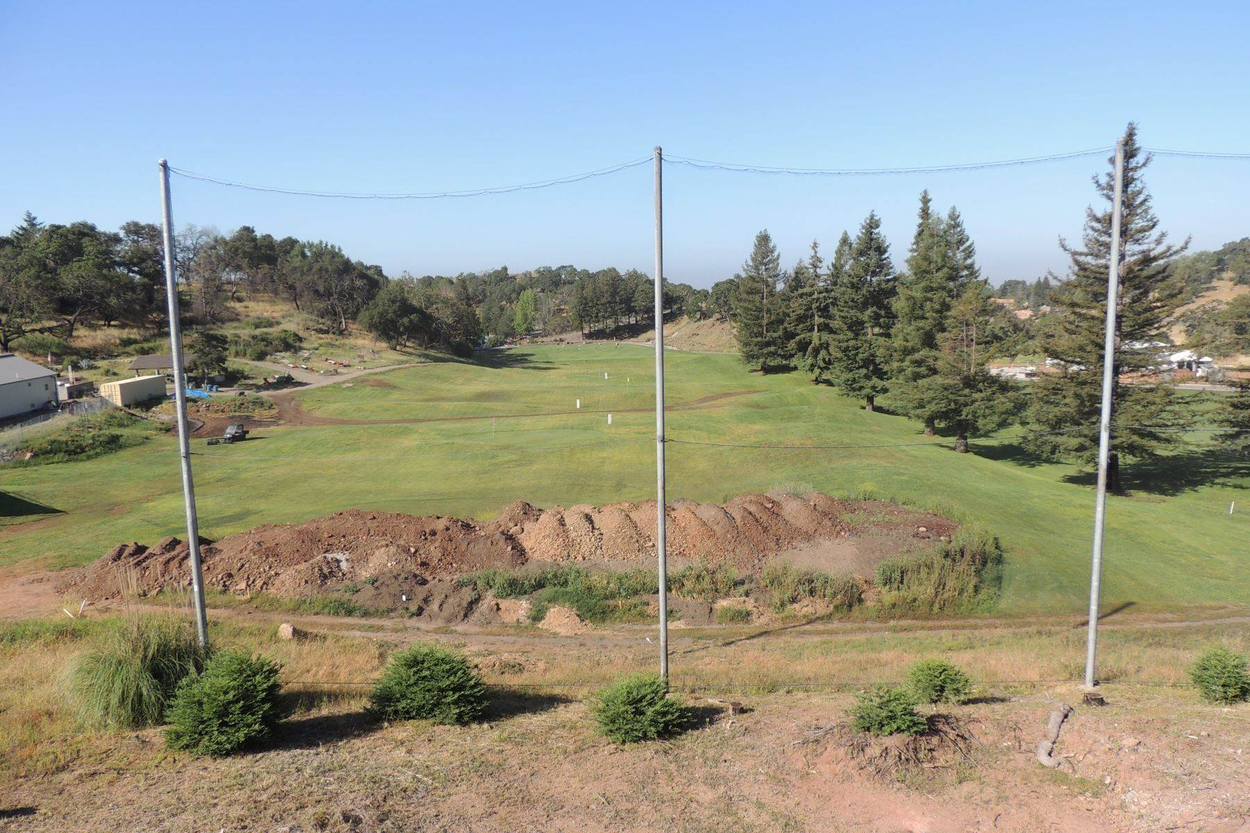 2. Land for Sale at Desirable Fountaingrove Lot 5712 Fairway Knoll Ln Santa Rosa, California 95403 United States