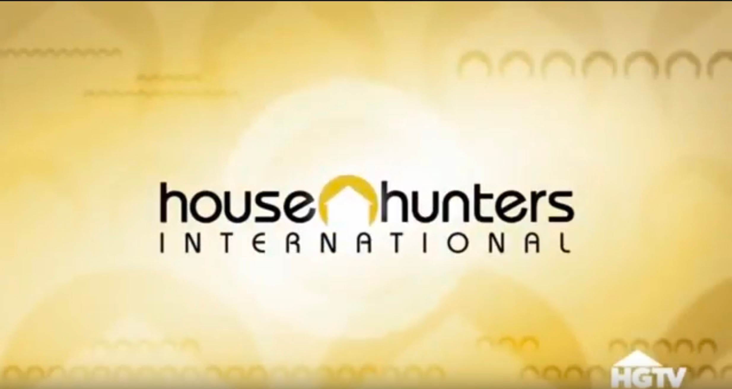 Video of the Month | House Hunters International